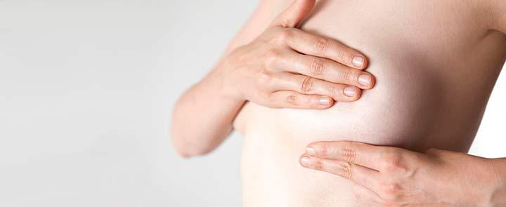 лечение кисты груди