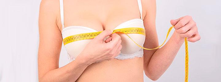 процедура увеличения груди своим жиром