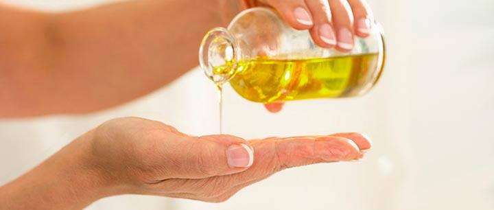 масло для груди