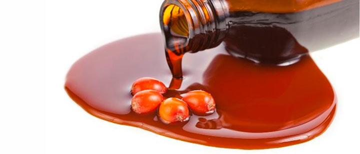 масло на основе облепихи