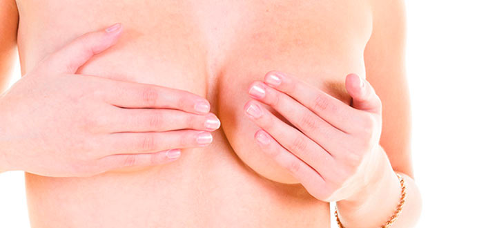 грудь разных размеров