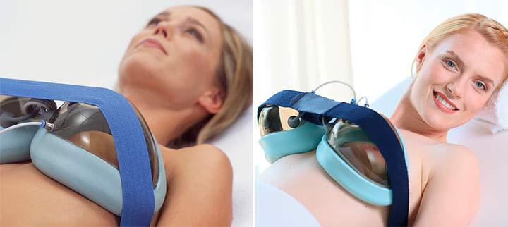 методика вакуумного увеличения груди