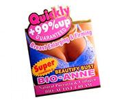 Bio Anne Breast Enlarging & Firming Cream