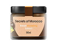 Secret of Morocco