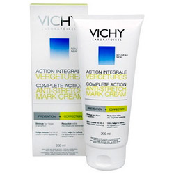 Vichy крем