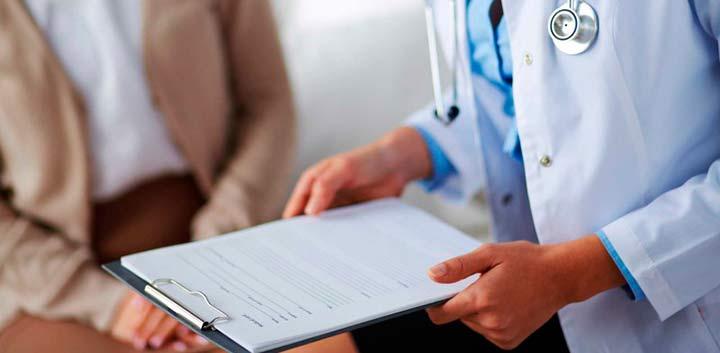 план лечения от врача