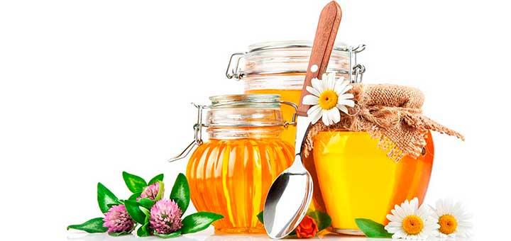 Как принимать мёд при онкологии