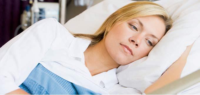 Реабилитация после прерванной беременности