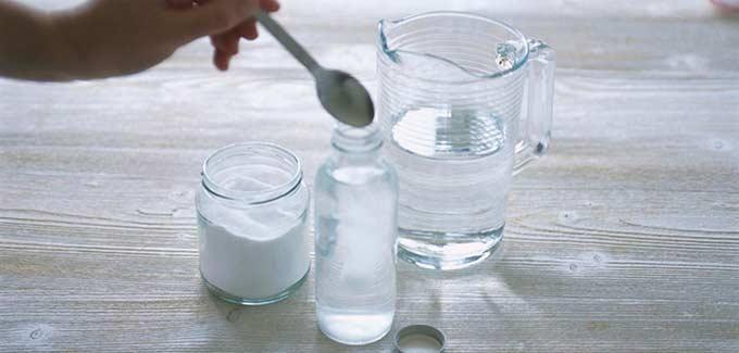 Компресс с солью при мастопатии thumbnail