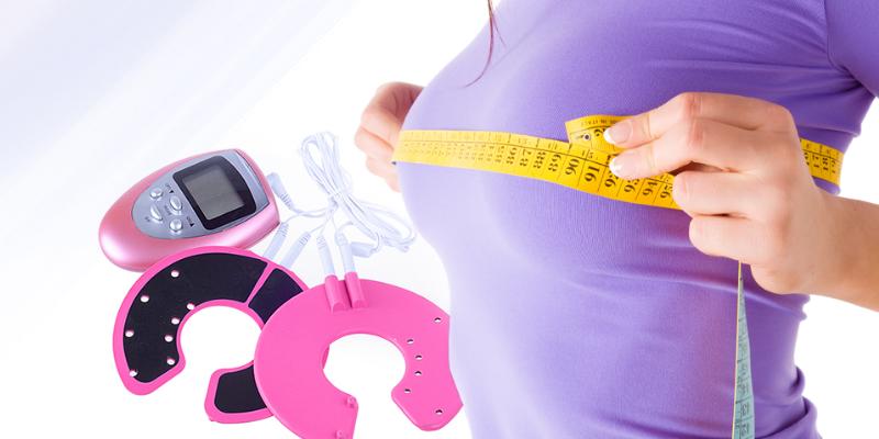 Миостимулятор для роста груди